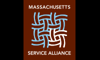 Massachusetts Service Alliance logo