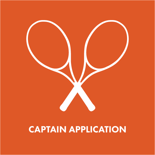 Grand Slam Cup Captain application