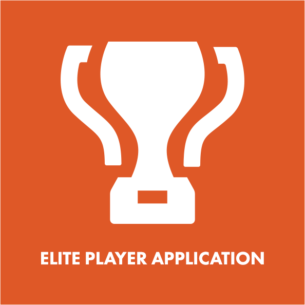 Grand Slam Cup Elite Player Application
