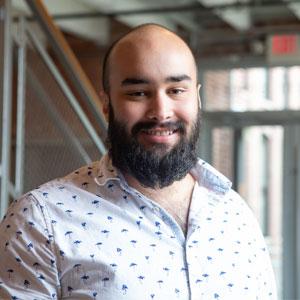 Christian Palmariello