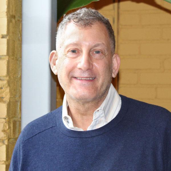 Jeff Kerzner