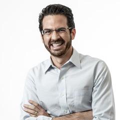 Robbie Garcia