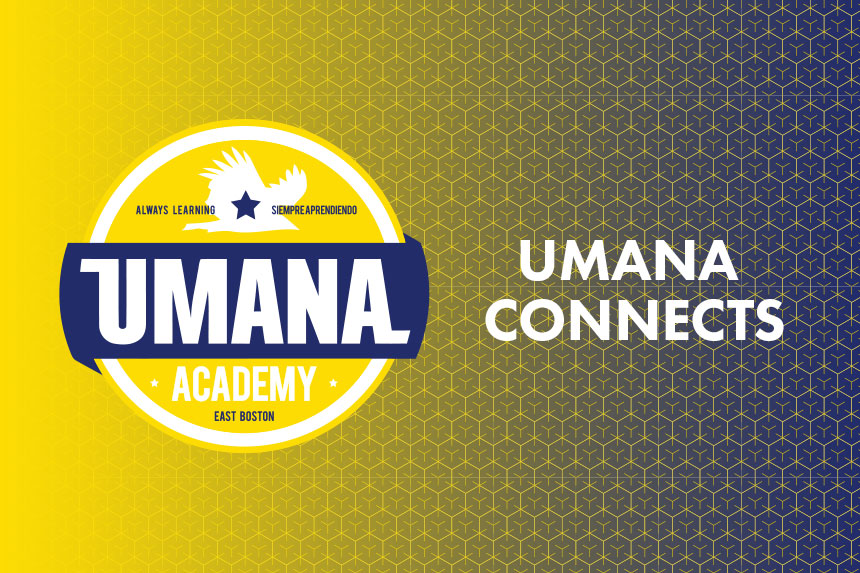 Umana Connects – March 30