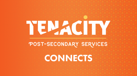 Tenacity Post-Secondary Email Blast #1