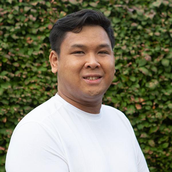 Darren Nguyen